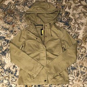 Brand New! Women's Utility Jacket!